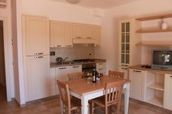 ABA Village - 2-roomed flat Puntone Scarlino Maremma Tuscany