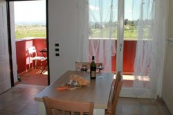 ABA Village - 1-roomed flat Puntone Scarlino Maremma Tuscany