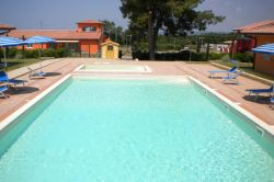 ABA Village - Holiday Apartments with swimming pool Puntone di Scarlino Maremma Toskana