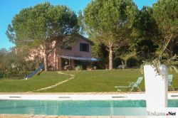 Agriturismo Borgognano Farm House between Massa Marittima and the seaside Maremma Tuscany
