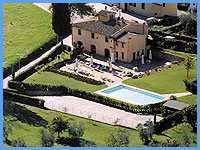 B&B Antica Pieve - Bed And Breakfast - Florence - Chianti Classico