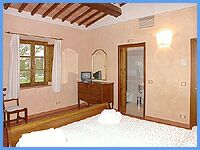 Toskana.net - B&B Antica Pieve - Bed And Breakfast - Chianti Classico
