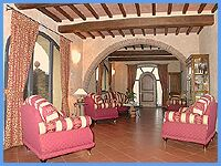 Toskana.net - B&B Antica Pieve - Bed And Breakfast Florence - Chianti Classico