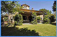 B&B Il Borghetto Country Inn - Bed and Breakfast Chianti Classico Near Florence