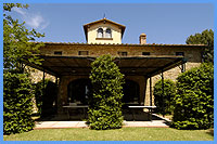 B&B Il Borghetto Country Inn - Bed and Breakfast Chianti Classico Florence