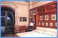 B&B Il Borghetto Country Inn - Bedroom