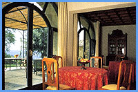 B&B Il Borghetto Country Inn - Lounge