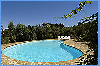 B&B Il Borghetto Country Inn - The Swimming Pool