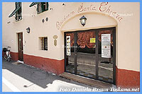 B&B Residence Santa Chiara - Bed and Breakfast Lucca Tuscany