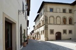 B&B Palazzo Malaspina - Bed & Breakfast Chianti Classico between Siena and Florence