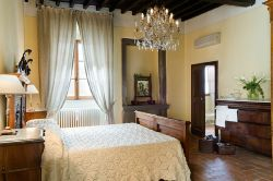 Bed & Breakfast Palazzo Malaspina - Example of a room