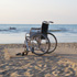 Wheelchair accessible beaches Tuscany