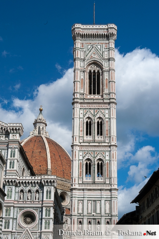 Cathedral S. Maria del Fiore Florence