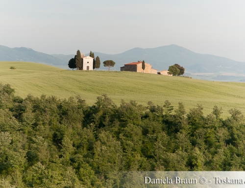 Tips for your Easter Holiday in Tuscany