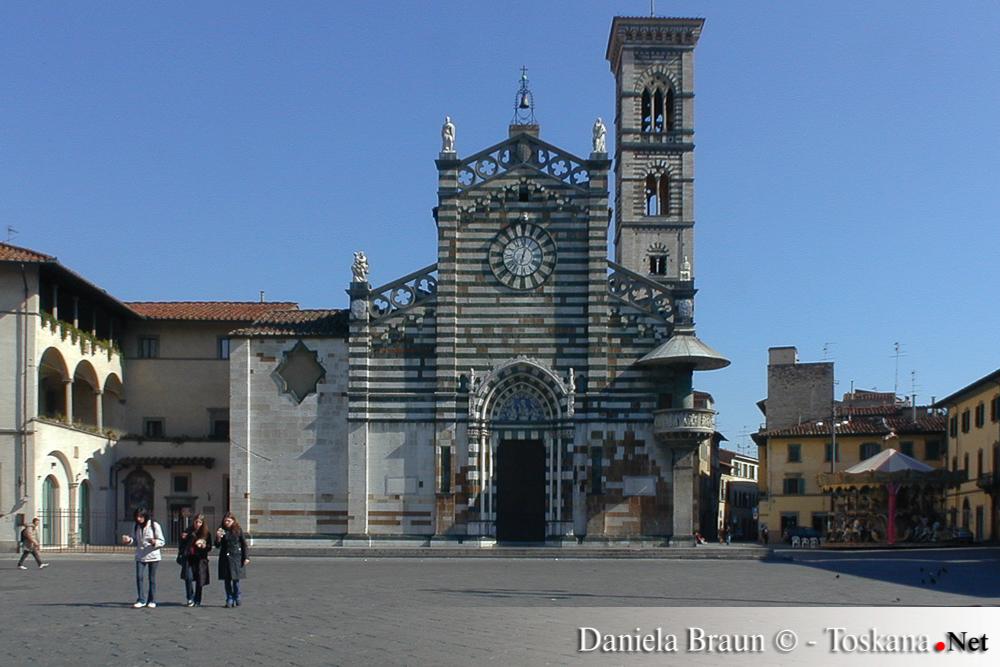 Duomo S. Stefano a Prato