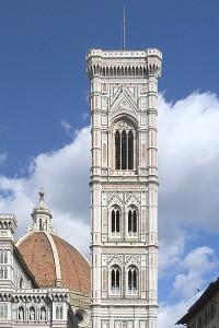 Firenze -  Piazza Duomo