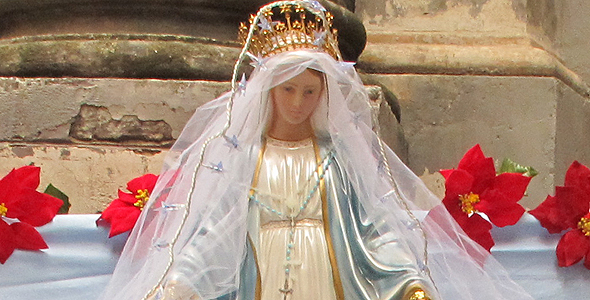 Immacolata Concezione