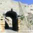 Porta all'Arco del IV sec.a.C.