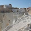 Estrazione del marmo di Carrara
