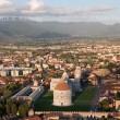 Kap in Toscana