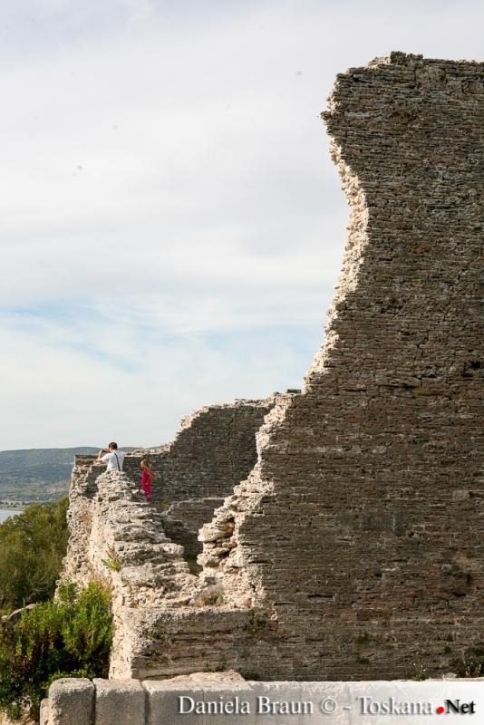 Ansedonia - Città di Cosa - Museo Archeologico Nazionale di Cosa