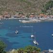 Il porto di Capraia