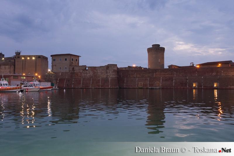 Vecchia Darsena - Livorno