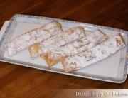 Cenci – tipico dolce di carnevale