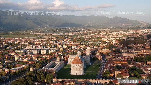 Wunderschön Südliche Toskana
