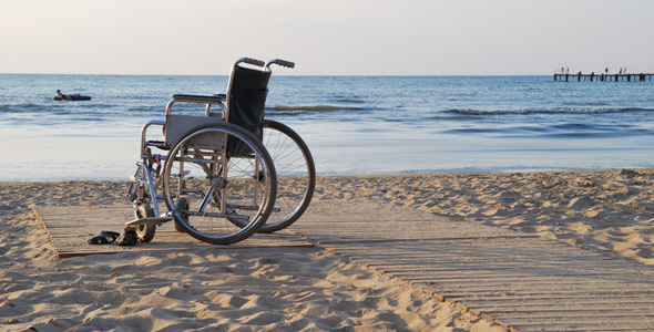 Accessible Beaches Tuscany