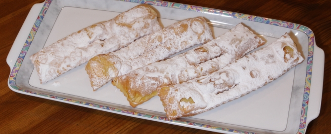 Cenci - Donzelle - Chiacchiere