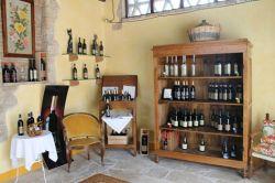 Borgo Santinovo - Vino Chianti Colli Senesi e Grappa