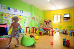 Camping Village Le Capanne - Baby Club