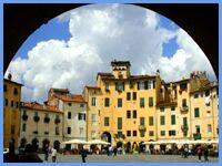 Toskana.net - Lucca
