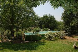 Borgo Fontelupo Maremma Tuscany - Holiday Apartments with swimming pool