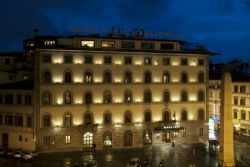Grand Hotel Baglioni - Historic Center Florence Tuscany