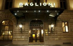 Grand Hotel Baglioni - Double Rooms and Suites Florence Center Tuscany