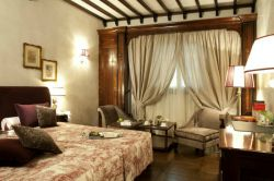Grand Hotel Baglioni - Suite in 4 star hotel Florence Tuscany