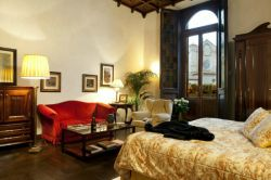 Grand Hotel Baglioni - Double Rooms Florence Tuscany