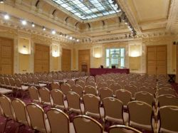 Grand Hotel Baglioni - Congress Center Florence Tuscany