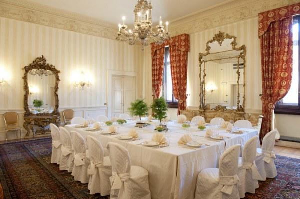 Fotoalbum Grand Hotel Baglioni Florenz Zentrum Firenze Florenz