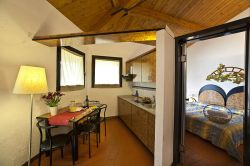 Hotel Zi Martino - Family-Suite