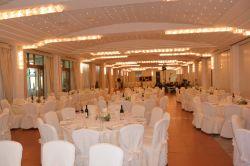 Hotel Garden Siena - Sale Congressi, Banchetti, Meetings e altro