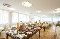 Hotel Garden - Colazione a buffet