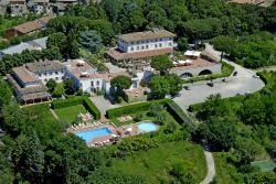 Hotel Garden - 4 Stelle a Siena con piscina, tennis...
