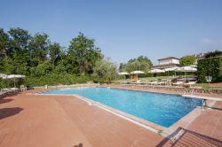 Hotel Garden Siena - Piscina