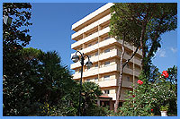 Hotel Marinetta - 4 star hotel on the sea Marina di Bibbona Etruscan Coast Tuscany