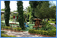 Hotel Marinetta - Children's Playground