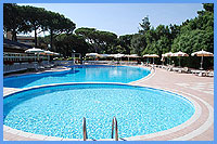 Hotel Marinetta - Swimming Pool