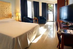 Hotel Terme Marine Leopoldo II - Elegant and modern double rooms and suites